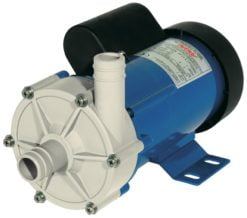 Blue Gold Watermakers - Magnetic Drive Feed Pump -2